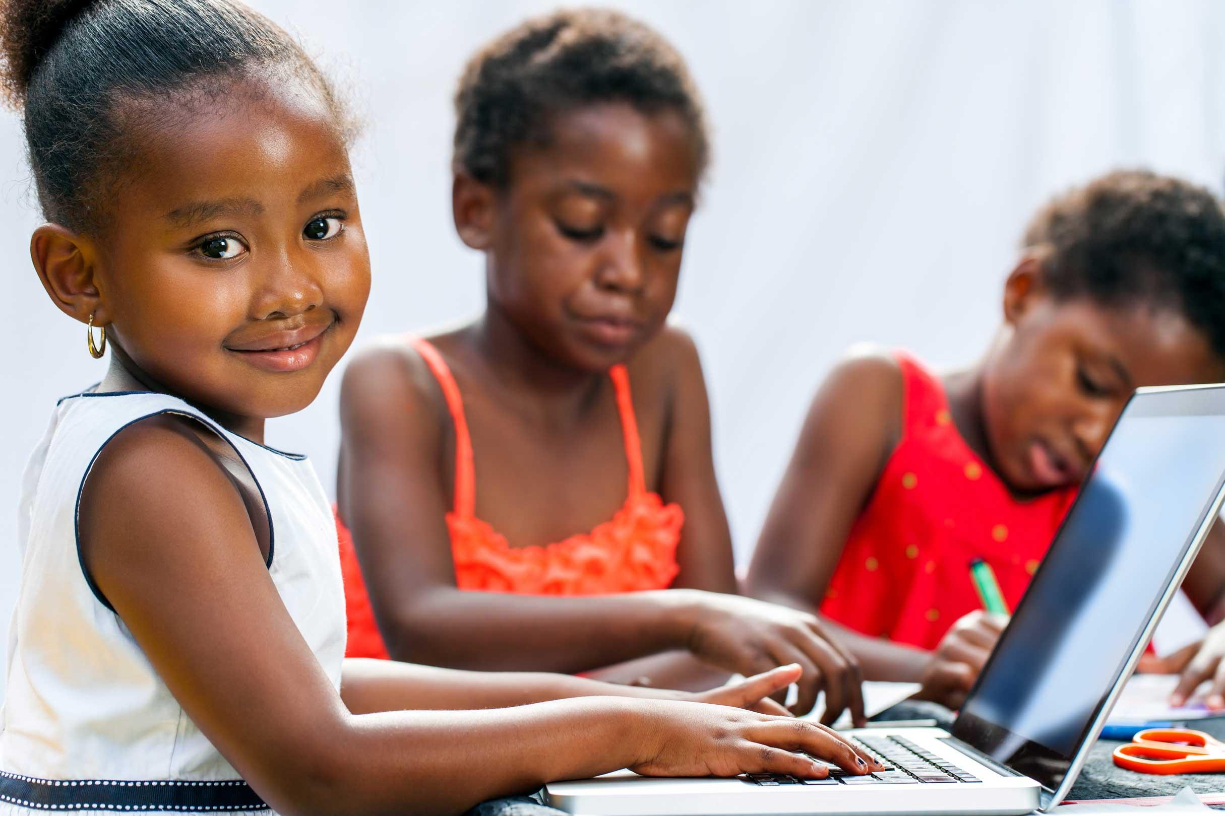 BERESFORD TACA CAMPUS FOR CHILDREN